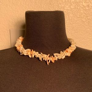 Trendy Shell Necklace